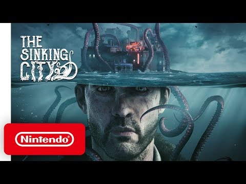 The Sinking City (Switch) Review - Let This One Sink | COGconnected