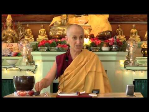 09 EML 11' Women in Buddhism & Levels of Ordination 8-18-11