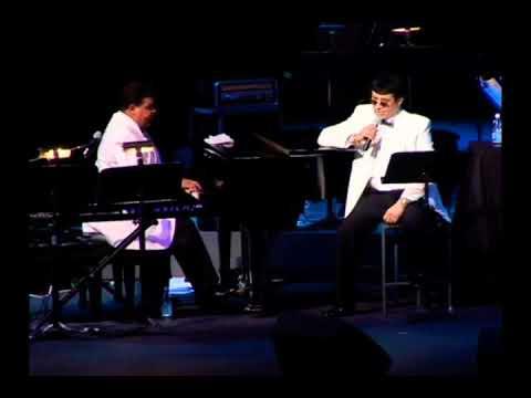 El Manzanero Medley y Yo se que te amo. Richie Ray y Bobby ...