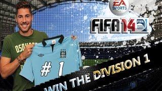 FIFA 14 | WIN THE DIVISION 1 | #1 HD