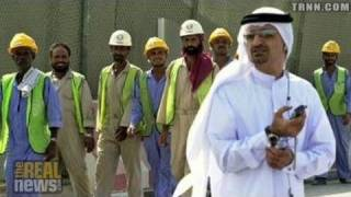 Modern Slavery in Gulf Countries