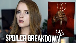 Us (2019) Spoiler Breakdown – Movie Review, Easter Eggs, Meaning & Theories