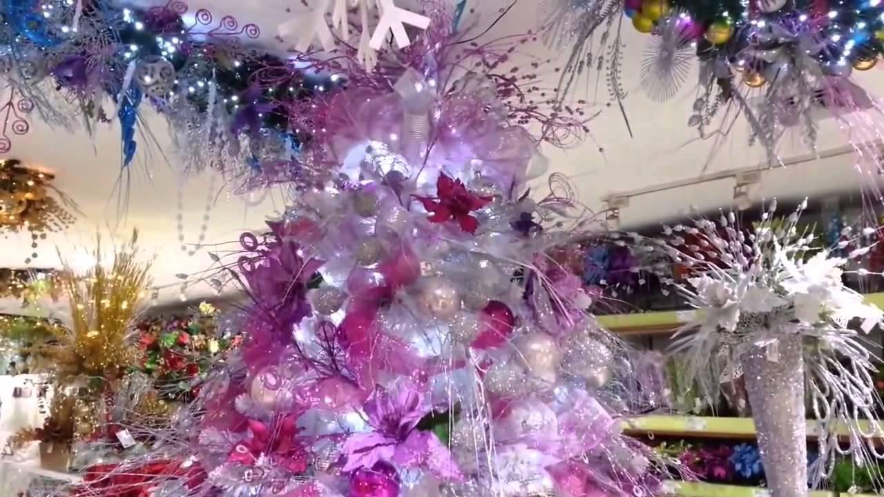 Arboles de navidad ultimas tendencias decoraci n 2014 - Arboles navidad decoracion ...