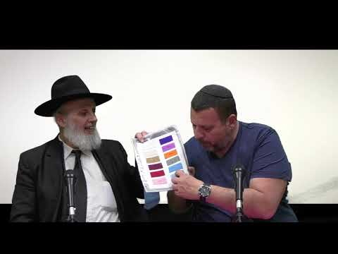 CHAATNEZ 7 - LA CASQUETTE ETAIT CHAATNEZ - Rav Chalom Levy et Fabrice Mamou