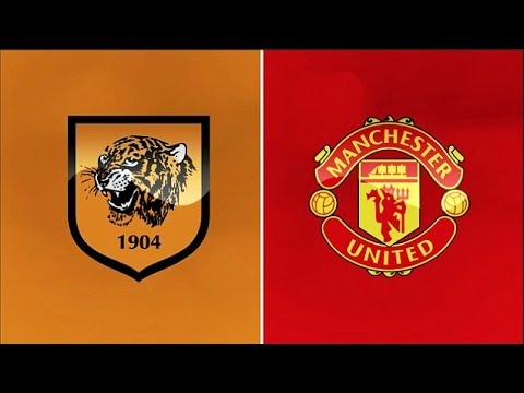 Hull City vs Manchester United Barclays Premier League 2016-17 | Matchweek 3
