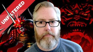 Diablo Creator David Brevik Shares Stories from Blizzard