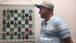 The hardest checkmate in 1 puzzle in the world! (even gms have trouble with this!)