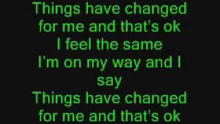 Panic! At The Disco - That Green Gentleman (Things Have Changed) Lyrics