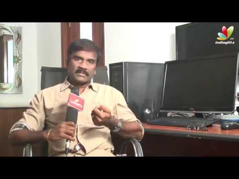 Cinematographer Priyan and Hari's 12th Successful Partnership - Poojai   Interview