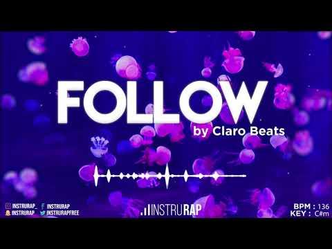 [FREE] Instru Rap Ambiance/House | Instrumental Rap Club - FOLLOW - Prod. By Claro Beats