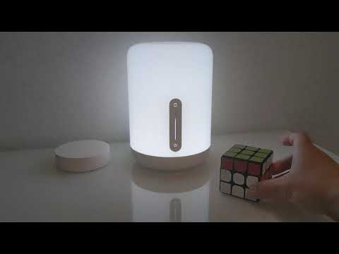 Xiaomi Rubik Cube BLE and Gateway 3 integration in Home Assistant