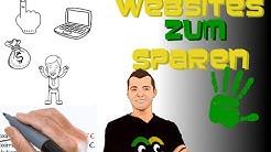 GÜNSTIG SHOPPEN MIT SCHNÄPPCHENSEITEN - 5 Schnäppchenportale um online günstig einkaufen zu können
