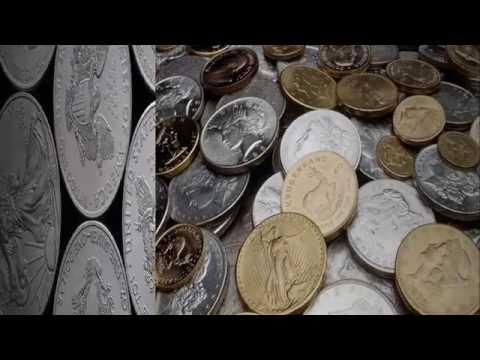 Bullion | Dallas, TX – Dallas Gold & Silver Exchange