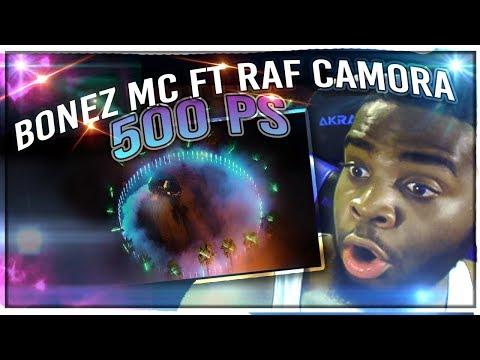 BONEZ MC & RAF Camora - 500 PS REACTION!!