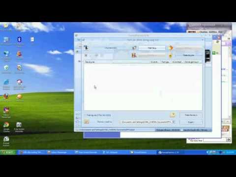 Hướng dẫn cài đặt và sử dụng phần mềm đổi đuôi FormatFactory | Doi duoi
