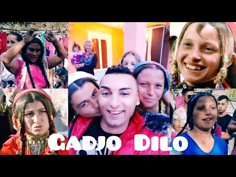 Raihold - Show cu actorii din filmul Gadjo Dilo live nunta la Sosoi de la Balteni (Dambovita) 04