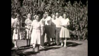 1930's & 1940's Daily Life Part II (Farm & Family)