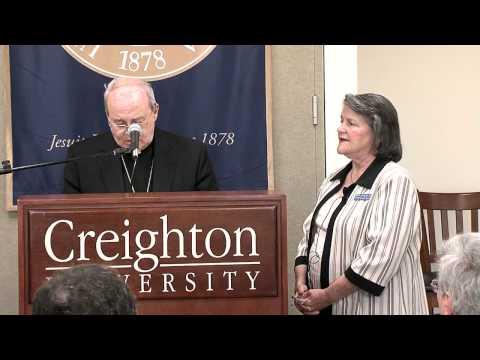 May 12, 2011 Address by His Eminence Jaime Cardinal Ortega