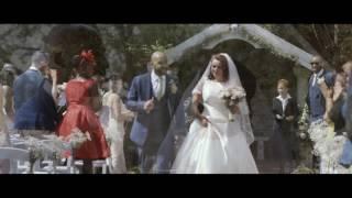 Dan & Dionne Marleybrook house wedding film 06 08 2016 | Canterbury Kent