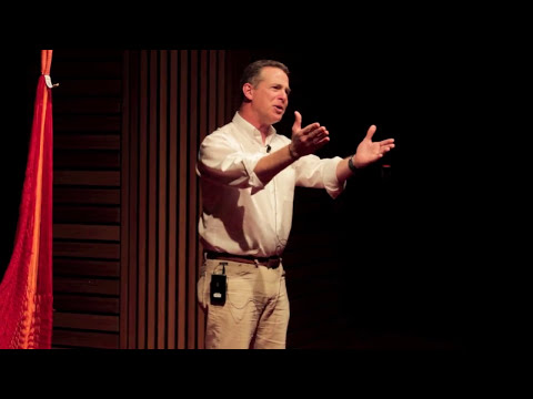 Retellable: How My Illness Became a Gift - Jeff Bell, KCBS News Anchor and Founder of A2A Alliance