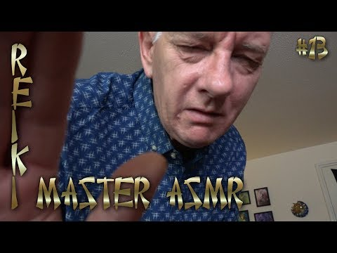 Reiki Session - Reiki Master Healer #13 - All  Needs & Stress Anxiety Relief & Restful Sleep