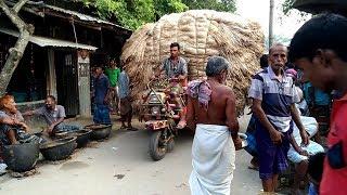 Bangladesh village market part 4