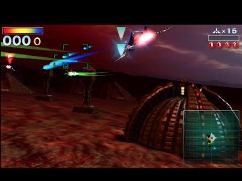 Star Fox 64 3D: Venom (2) [1080 HD]