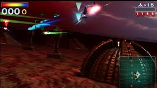 Star Fox 64 3D: Venom (2) [1080 HD]