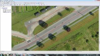 UAV Image Alignment