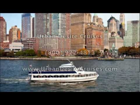CABANA Yacht Charter Party Boat In New York
