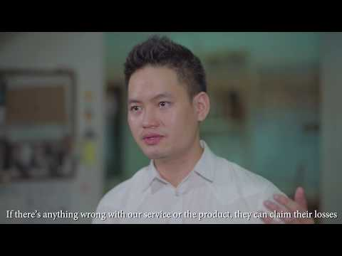 Lazada Malaysia Seller Story: Lim Kar Sing, Founder of SJK Electrical