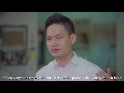 Lazada Malaysia Seller Story: Lim Kar Sing, Founder Of SJK Electrical