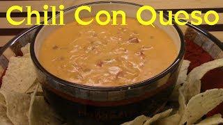 Chili Con Queso Recipe Short Version S2 Ep217