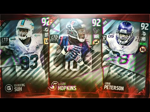 13 FREE ELITES TO START THE YEAR! HOW TO GET 13 FREE ELITE PLAYERS AND PACKS IN MADDEN 17! MUT 17 !