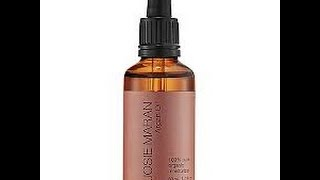 Josie Maran Argan Oil Review/ Demo Thumbnail