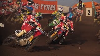 FATCAT- 2015 Maxxis British Motocross Championship powered by Skye Energy Drinks