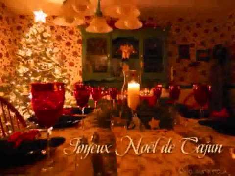 Aaron Neville - Louisiana Christmas Day (with lyrics)