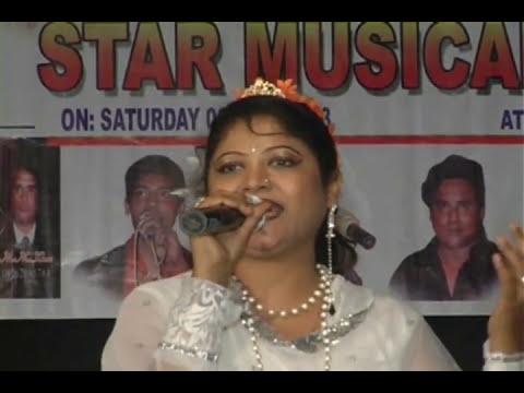 Bhavna Pandit Stage Show Part 2