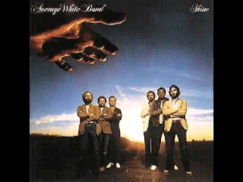 Average White Band - Into The Night