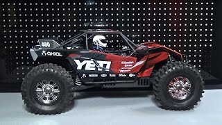 AXIAL YETI XL - AFTER THOUGHT - REVIEW
