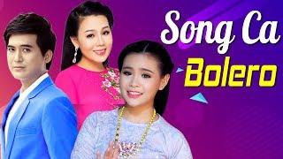 Tuyển chọn Song ca Bolero trữ tình 2019 - Quỳnh Trang, Giang Trường, Lưu Ánh Loan, Phương Cẩm Ngọc