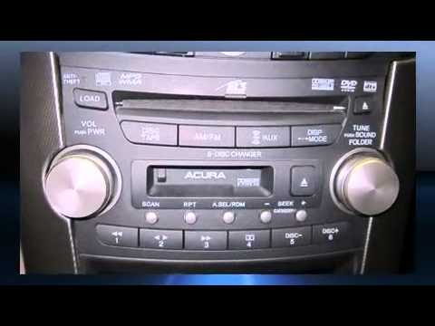 2008 acura tl type s 5 vit aut navigation youtube. Black Bedroom Furniture Sets. Home Design Ideas