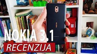 Nokia 3.1 Recenzija