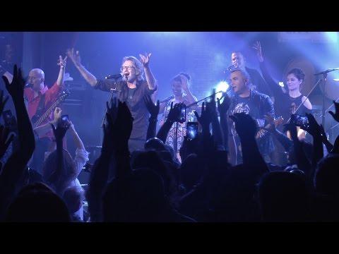 MASHINA live at City Winery New York 05/17/16  משינה - רכבת לילה לקהיר בהופעה