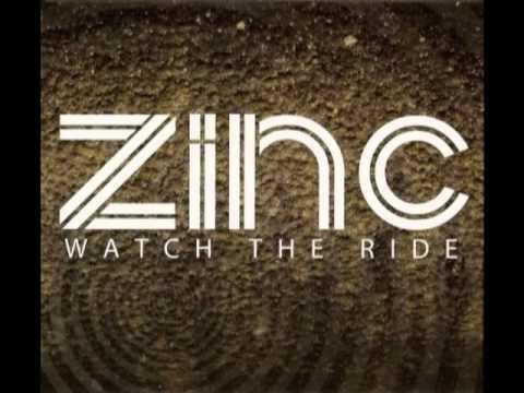 Dj Zinc - Watch The Ride 2007