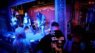 Opiate EP at Metal Thursday#39s Halloween Cover Weekend 2018