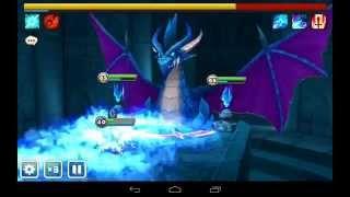 summoners war fail solo dragon s lair b8 with ariel