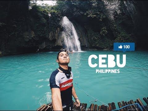 Exploring CEBU island   Philippines 2k17