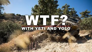 Wtf? With Yeti And Yolo