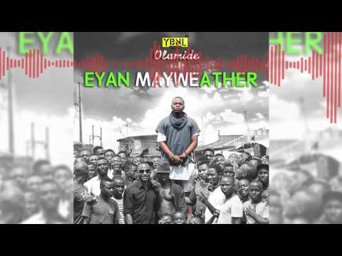 Olamide   Where The Man Official Audio